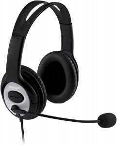 Microsoft LifeChat LX-3000 headset slušalke z mikrofonom