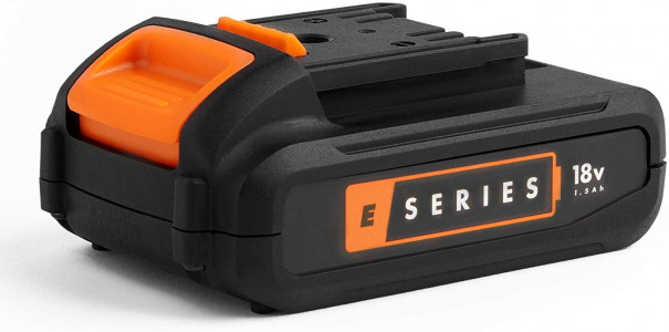 VonHaus E-Series 18V 1.5Ah baterija