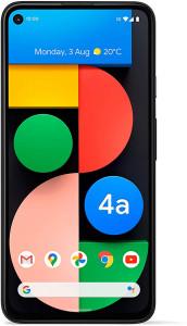 Google Pixel 4a 5G mobilni telefon
