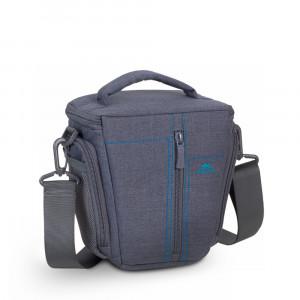 RivaCase siva torba za SLR fotoaparat 7501