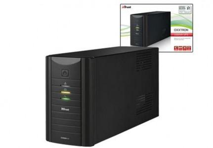 Trust Oxxtron UPS 1000VA brezprekinitveno napajanje