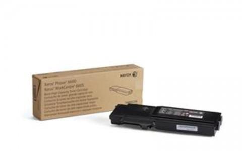 Toner črn visoke kapacitete za Phaser 6600 ali  MFP 6605 za 8.000 kopij