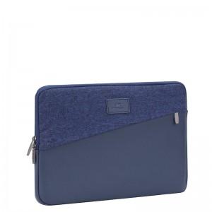 "RivaCase modra torba za MacBook Pro in Ultrabook 13.3"""