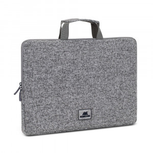"""RivaCase torba za prenosnik 15.6"""" siva 7915"""