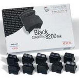 Xerox Phaser 8200, Black ColorStix