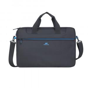 """RivaCase črna torba za prenosni računalnik 16"""" 8057"""