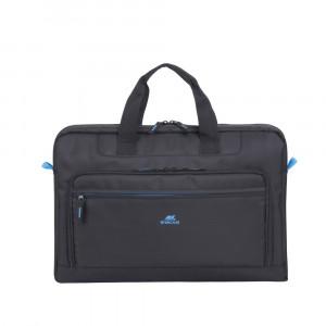 """RivaCase črna torba za prenosni računalnik 17"""" 8059"""