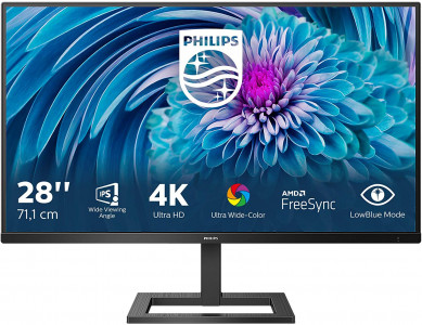 "Philips 288E2A 28"" IPS 4k monitor"
