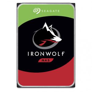 Seagate NAS 10TB 7200 trdi disk SATA 3, 256MB IronWolf