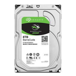 Seagate BarraCuda 8TB 3,5 SATA3 6GB/s 256MB 5400 obratov