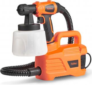 VonHaus sistem za pršilno barvanje 3515387