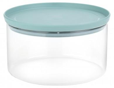Brabantia steklena posoda za shranjevanje 2,5 l