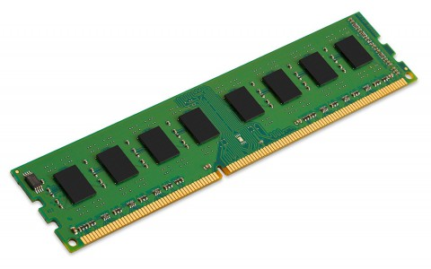Kingston 4GB 1600 MHz DDR3 1.5 V CL11 240-Pin UDIMM