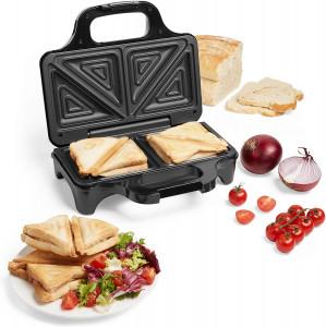 VonShef toaster za 2 sendviča