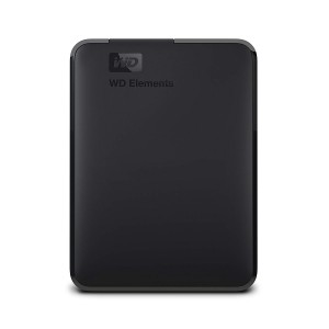WD ELEMENTS Portable 3TB zunanji disk USB 3.0 2,5""