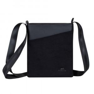 """RivaCase torba za tablico 8"""" črna 8509"""