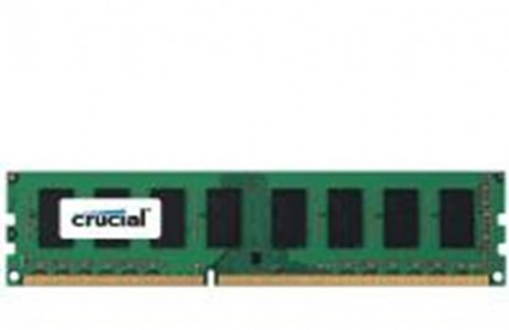 CRUCIAL 4GB DDR3L 1600 PC3-12800 CL11 1.35V