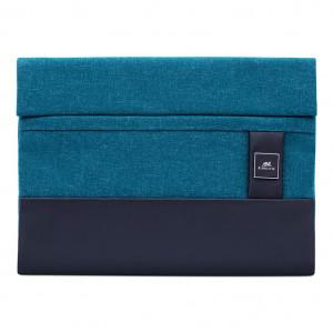 """RivaCase torba za prenosnik MacBook Pro in ostale Ultrabooke 13.3"""" 8803 Modra"""