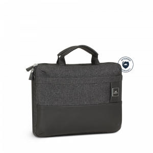 """RivaCase torba za prenosnik MacBook Pro in ostale Ultrabooke 13.3"""" 8823 črna"""