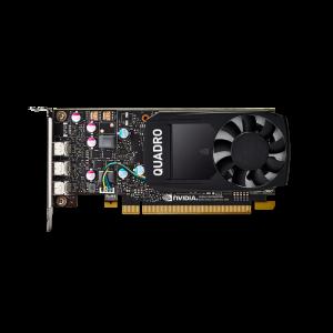 Grafična kartica PNY Quadro P400 V2 2GB GDDR5 PCIe 3.0