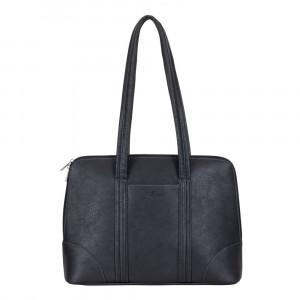 RivaCase ženska torba za prenosni računalnik 14'' črna 8992