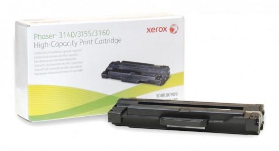 Xerox toner za Phaser 3140/3155/3160 108R00909