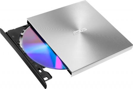 ASUS SDRW-08U9M-U DVD+/-RW 8X USB Type-C ultra slim zunanji zapisovalnik
