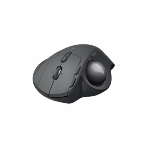 Logitech miška MX ERGO Trackball Wireless Bluetooth polnilna