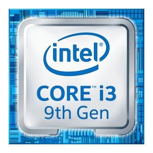 Intel Processor Core i3-9100F
