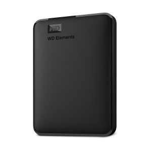 WD ELEMENTS Portable 5TB zunanji disk USB 3.0 2,5""