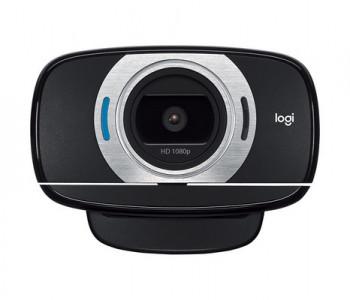 Logitech spletna kamer C615, USB