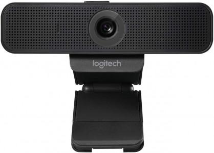 Logitech spletna kamera C925e, USB