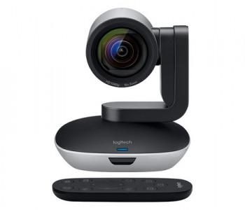 Logitech konferenčna kamera PTZ Pro2, usb