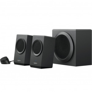 Logitech zvočnik Z337, 2.1, Bluetooth, 40W