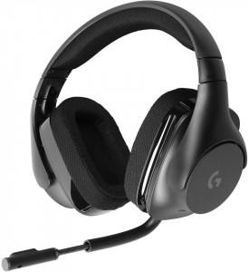 Logitech gaming slušalke G533, brezžične