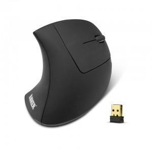 Anker ergonomska brezžična vertikalna miš