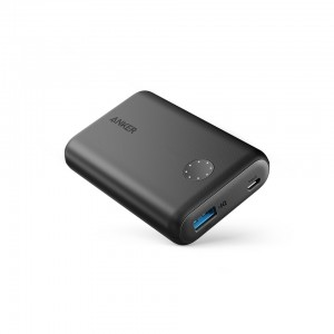 Anker PowerCore II 10.000 mAh powerbank PowerIQ 2.0
