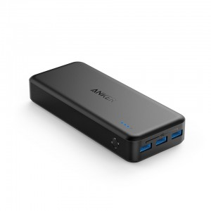 Anker PowerCore II Elite  20.000mAh črn