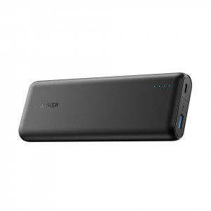 Anker PowerCore Speed 20.100 mAh PD črn