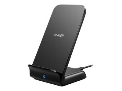 Anker PowerWave+ Stand brezžična polnilna postaja 10W