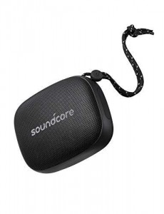 Anker Soundcore Icon Mini IP67 vodoodporen črn