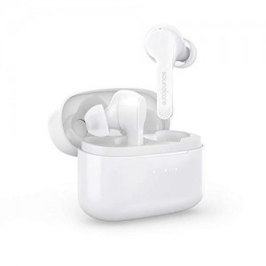 Anker Soundcore Liberty Air brezžične ušesne slušalke bele