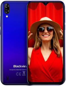 BLACKVIEW Pametni telefon A60 moder