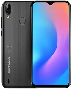 BLACKVIEW Pametni telefon A60 PRO LTE ČRN