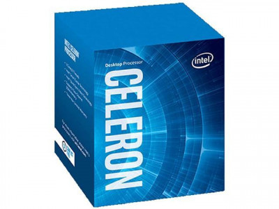 Intel Celeron G5920 BOX procesor, Comet Lake