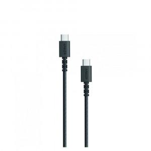 Anker Select+ USB-C na USB-C 1,8m črn