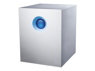 LaCie 40TB 5big thunderbolt 2