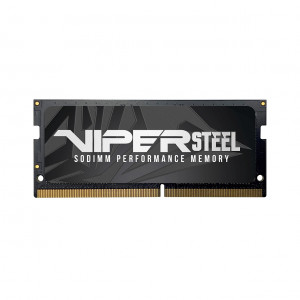 Patriot Viper Steel 8GB DDR4-2666 SODIMM PC4-21300 CL18, 1.2V