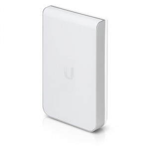 Ubiquiti stenska dostopna točka UniFi In-Wall Access Point UAP-AC-IW
