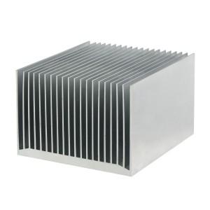 ARCTIC Alpine 11 Passive, pasivni hladilnik za desktop procesorje INTEL